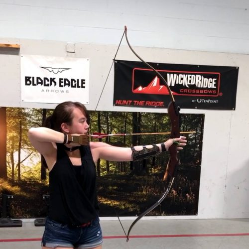 Traditional Archery - Compressed